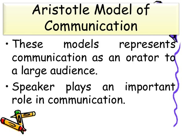 four models of communication The communication model by schulz von thun self-learning-course no 10:  therefore, schulz von thun represented the four sides of.
