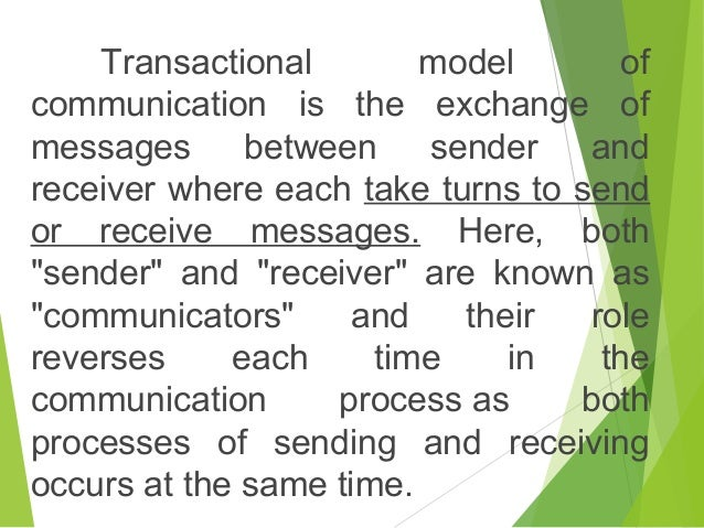 Differences between shannon and weaver s model of communication and gerbner s model