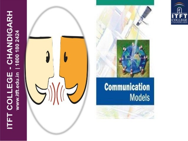 "Introduction ""Communications is the mechanism through which human relations exist and develop."""
