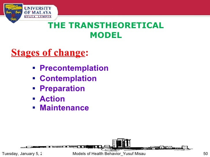 responsible sexual health behavior and the transtheoretical model Is responsible for protecting the public health by ensuring the safety, efficacy, and security of human drugs etc  the transtheoretical model the health belief .