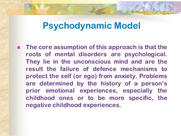 Human mind n behaviour