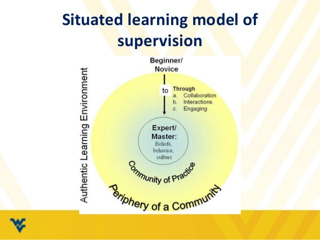 models of supervision essay Developmental models of supervision traditionally, clinical supervision for mental health practitioners was conducted like an apprenticeship program.