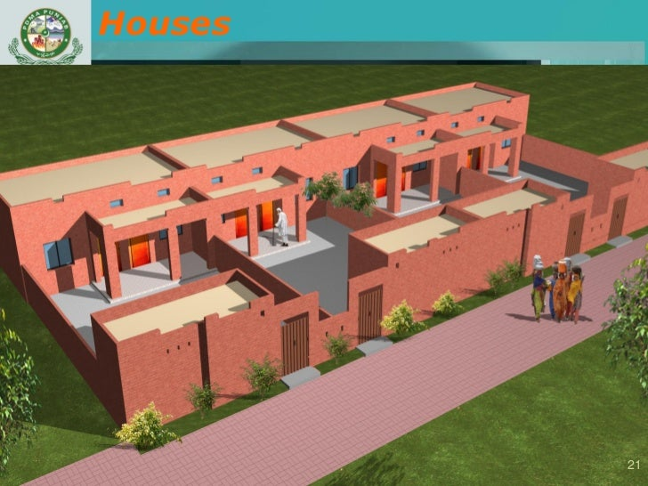 New house models in punjab