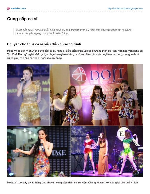 modelvn.com http://modelvn.com/cung-cap-ca-si/ Cung cấp ca sĩ Cung cấp ca sĩ, nghệ sĩ biểu diễn phục vụ các chương trình s...