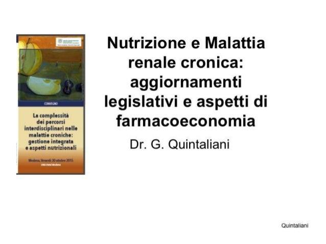 w.   La complezsità dei perconi  in e isciplinari neIIe a attie croniche:  gestione integra e Aspetti nutrizio a '  Nutriz...
