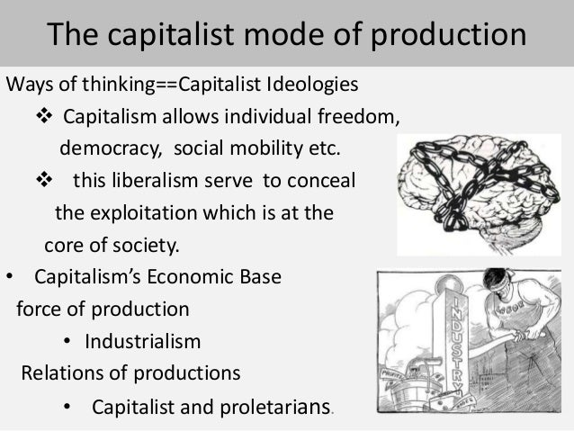 how did karl marx define social class?