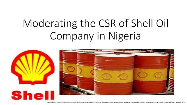 organizational culture of royal dutch shell oil company In leadership roles at the world's largest oil and gas  and royal dutch shell are run by  to challenge the most powerful company in the country with the.