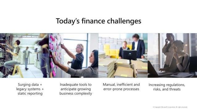 Modern Finance at Microsoft US Slide 2