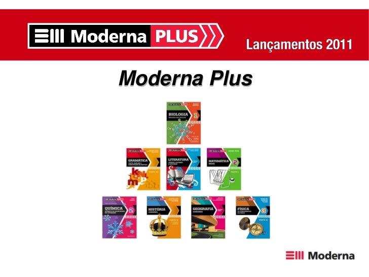 Moderna Plus