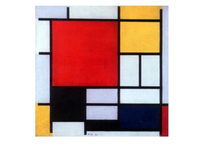 His architecture carries the same spirit into a larger integrated whole and perfectly expresses van Doesburg's definition ...