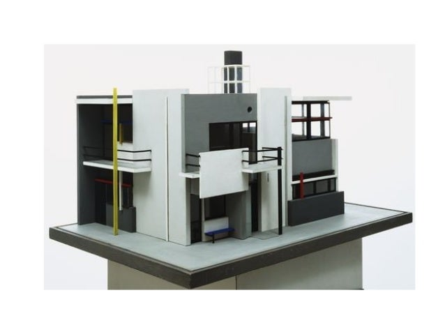 Third, Gropius emphasized thorough knowledge of machine age technologies and materials. He felt that to produce truly succ...