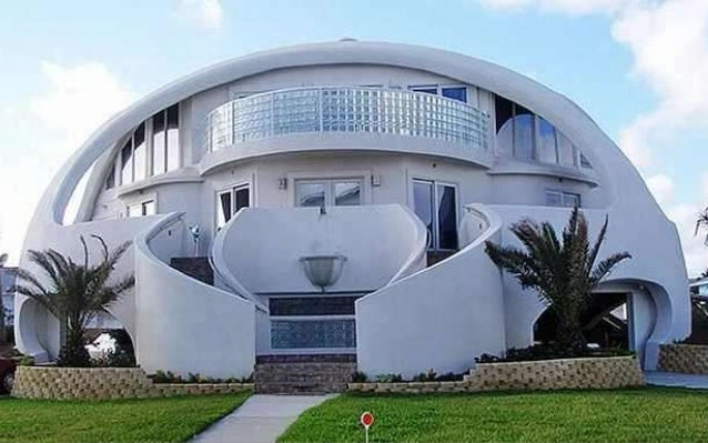 Dome Home Design Ideas: Modern Architectural Masterpieces
