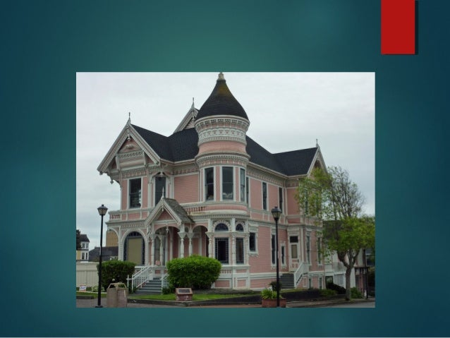 American Architecture Styles