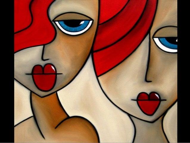 How to make modern art Contemporary Art Slideshare Modern Art paintings By Thomas Fredo