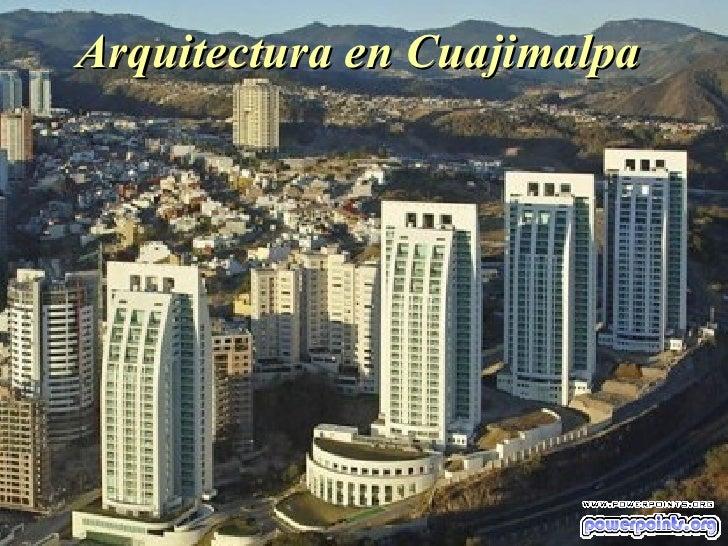 Modernas construcciones pero for Construcciones modernas