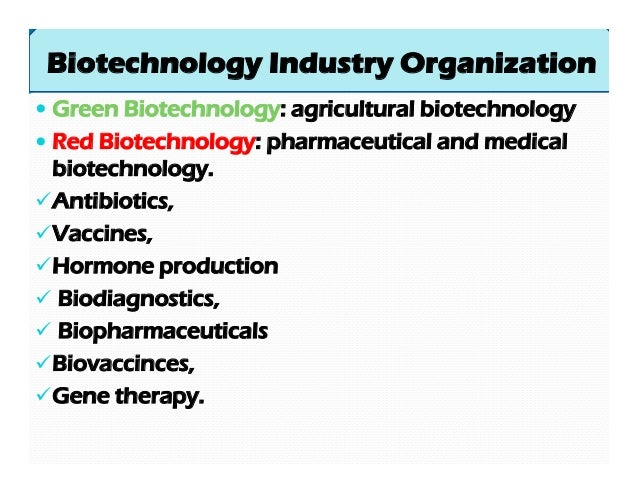 industrial biotechnology research paper