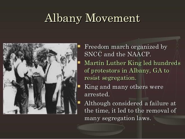 Modern Civil Rights