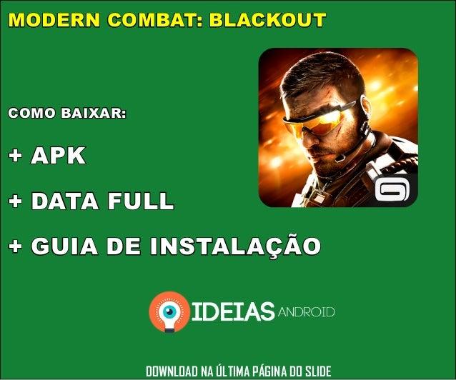 Modern combat 5: blackout para windows 10 (windows) download.