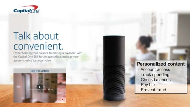 Amazon Lex Conversational interfaces for your applications, powered by the same Natural Language Understanding (NLU) & Aut...