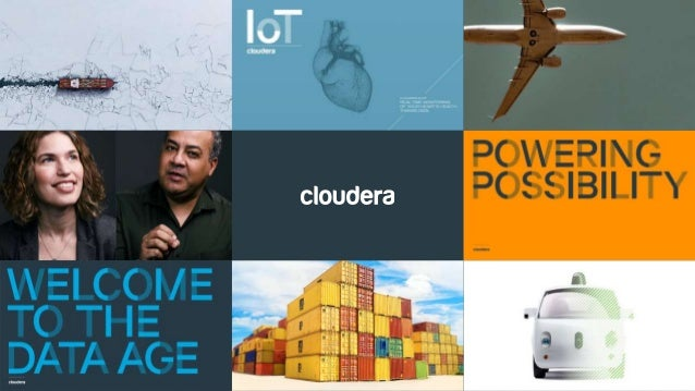 © Cloudera, Inc. All rights reserved. 1