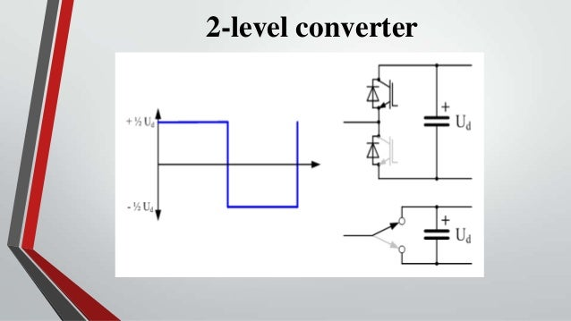 2-level converter