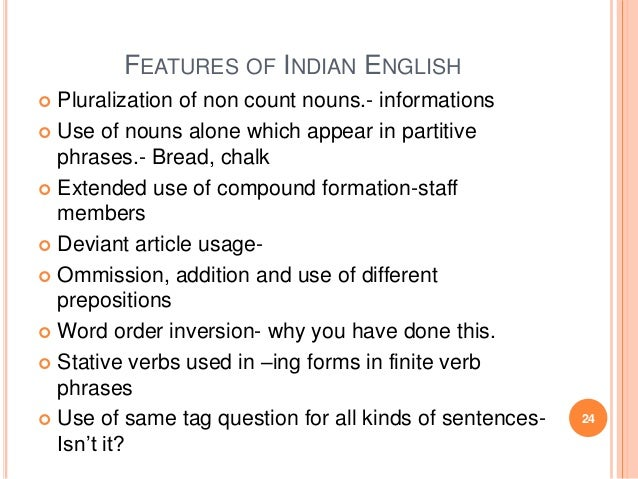 lexical and grammatical features of english Lexical and grammatical categories in rrg  where lexical items are categorised according to those grammatical features which are not  lexical categories.