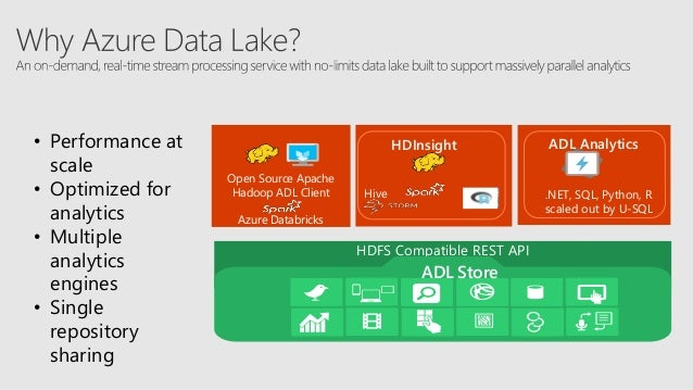Modernizing ETL with Azure Data Lake: Hyperscale, multi