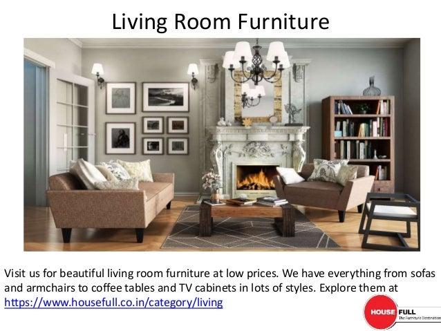 2 living room furniture