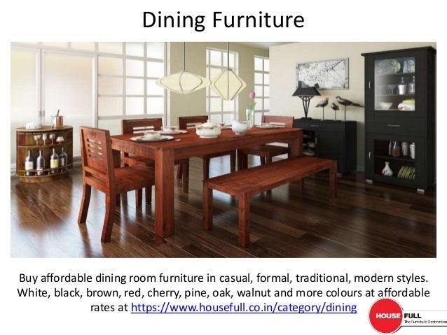 6  Dining Furniture. Modern Furniture Online