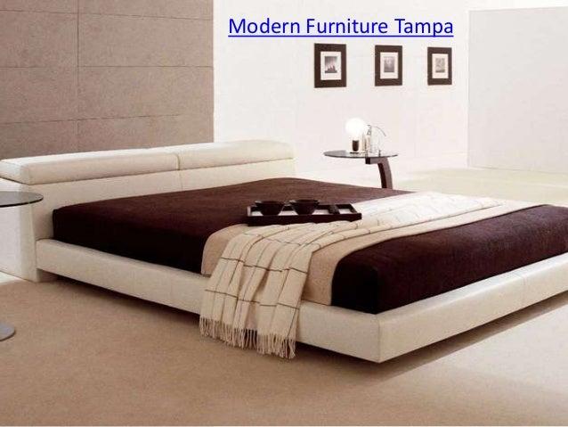 Modern Furniture Tampa modern furniture tampa