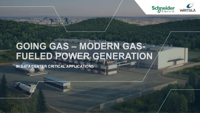 IN DATA CENTER CRITICAL APPLICATIONS