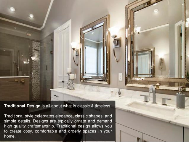 Modern Interior Design Home Renovations