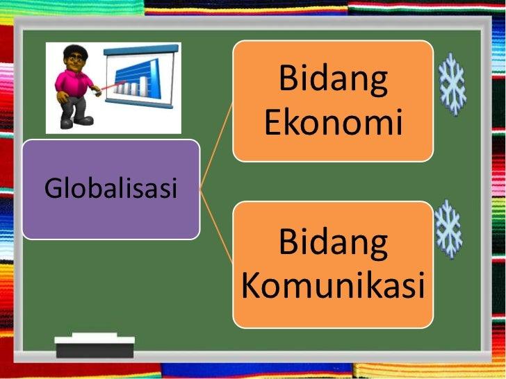 Pengertian, Dampak, dan Contoh-contoh Globalisasi
