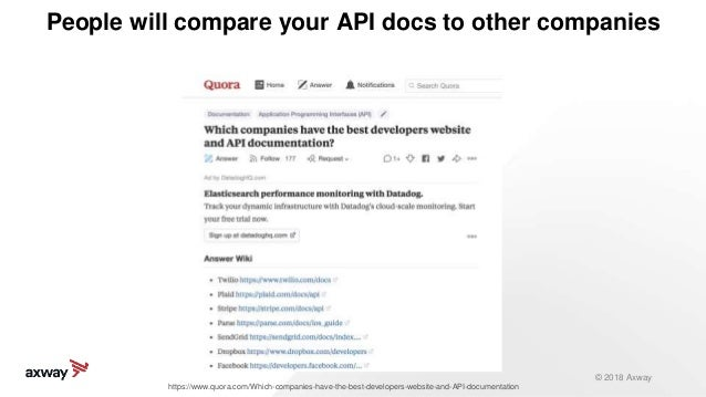 Modernise your IT landscape with APIs and Microservices
