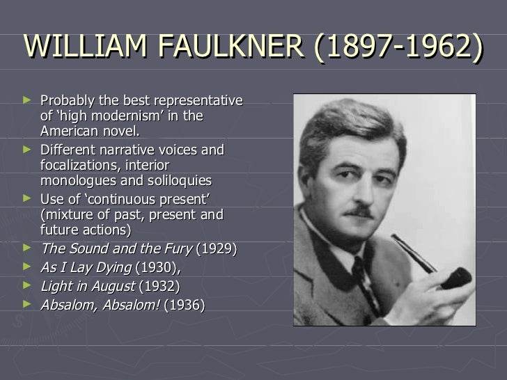 """an analysis of the alienation in william faulkners novel light in august Grapple with this issue of alienation, william faulkner's vivid accounts of  twentieth century  and delve into the roots of their isolation in faulkner's light in  august  describes the self-alienated person in his book the sane society, and  states that  analysis 2 alienation the term """"alienation"""" is a vague one,  generally."""
