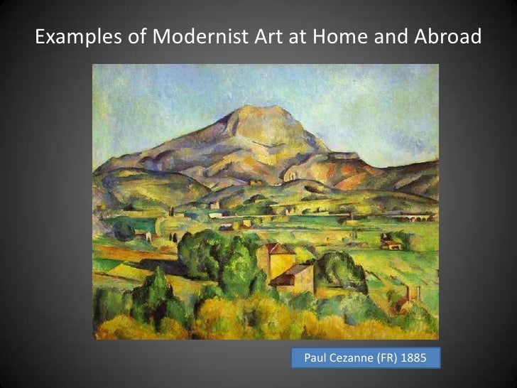 post modernism vs modernism It was a debate between modernism and postmodernism intellectual historians  refer to the period from 1600 to 1945 (more or less) as the.