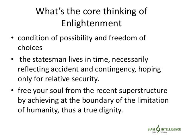 the enlightenment and capitalism How did the enlightenment help give rise to modern capitalism a capitalism grew out of absolutism, and the enlightenment favored absolutism.