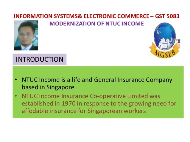 modernization of ntuc income case study questions