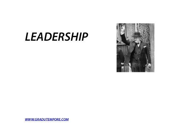 LEADERSHIPWWW.GRADUTEMPORE.COM