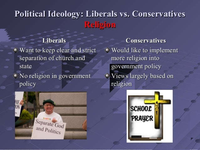 modern conservatism and modern liberalism Modern american liberalism is the dominant version of liberalism in the united  states  liberals as a group are referred to as the left and conservatives the  right the democratic party is considered liberal, and the republican party is.