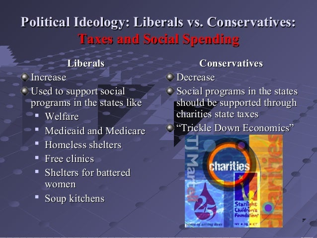 essays on liberalism and conservatism Conservative vs liberal beliefs courts study liberal policies generally emphasize the need for the government to solve problems conservatives.