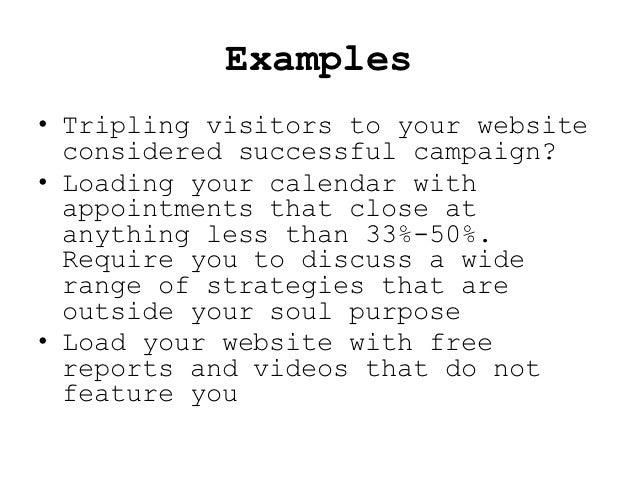 Advisor's Modern Marketing Challenge Slide 3