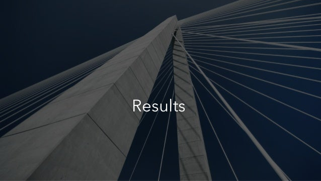#intalent Results