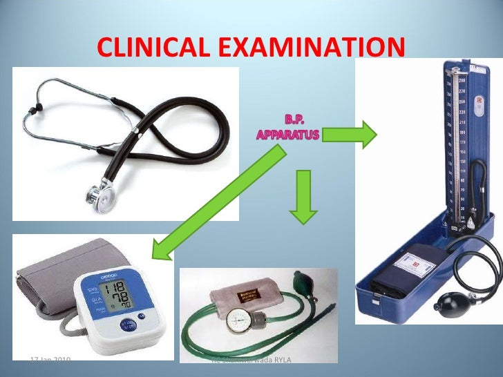 Modern medical treatment