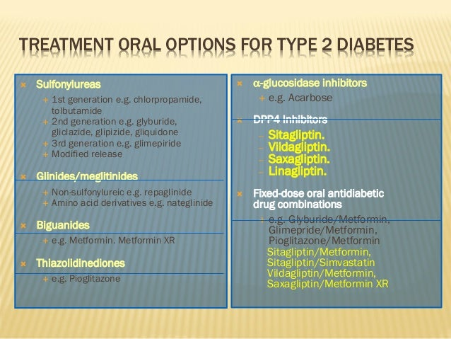 Modern Modalities for Management of Diabetes Dr Mahir ...