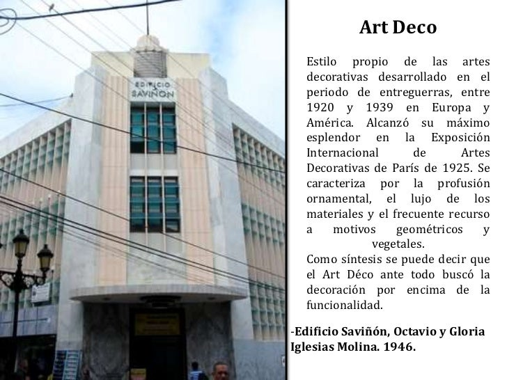 Art Deco<br />Estilo propio de las artes decorativas desarrollado en el periodo de entreguerras, entre 1920 y 1939 en Euro...