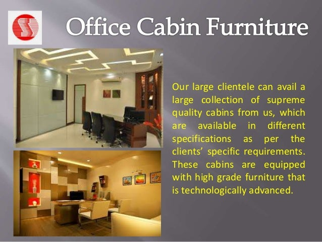 Modern Office Furniture Ideas Latest Trends in the Interior Design