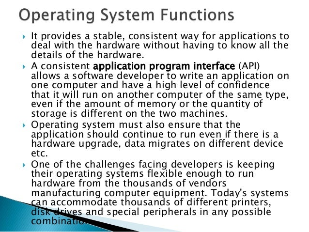 modern operating system Modern operating systems preface 1 introduction 11 what is an operating system 111 the operating system as an extended machine 112 the operating system as a resource manager 12 history of operating systems 121 the first generation (1945-55) vacuum tubes and plugboards.