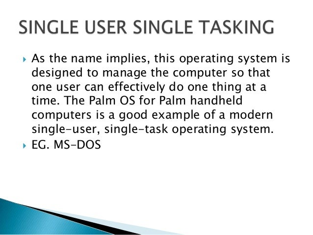 what system is the father of almost all modern multiuser systems What system is the predecessor of almost all modern multi-user systems mainframe computer systems were developed during ww2 to help decrypt enemy communications.
