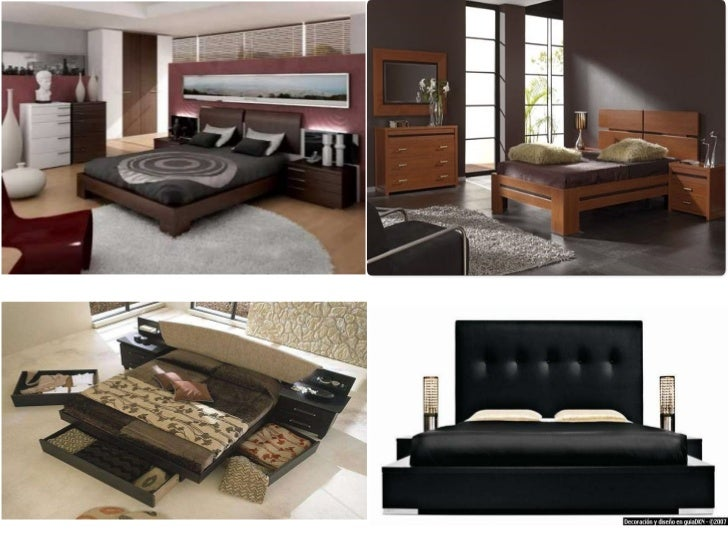 Modernos modelos de dormitorios - Modelos de dormitorios ...
